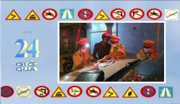 An toàn giao thông 20.02.2021