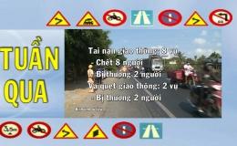 An toàn giao thông 21.02.2021