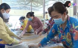 Chuyên đề 04.02- Kẹo khóm Tân Phước vào mùa tết