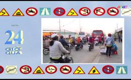An toàn giao thông 19.02.2021