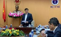Bộ trưởng Y tế cảnh báo nguy cơ đợt dịch COVID-19 thứ 4