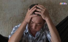 Hoàn cảnh anh Nguyễn Chấn Quân – Ung thư xương hàm trên