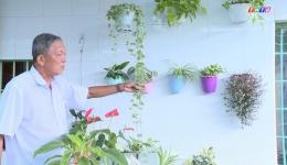 Chuyên đề 12.3 – Hướng đi mới của nông dân xã Trung An