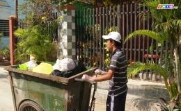 Hoàn cảnh em Nguyễn Thanh Hoài – Trường THPT Nguyễn Đình Chiểu
