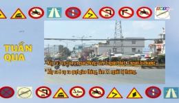 An toàn giao thông 07.3.2021