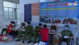 An ninh Tiền Giang 16.3.2021