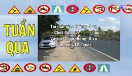 An toàn giao thông 18.4.2021