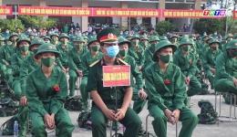 Chuyên đề 05.3 – Châu Thành hoàn thành tốt công tác tuyển quân năm 2021