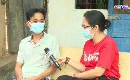 Hoàn cảnh anh Nguyễn Văn Dũng – Bệnh tim