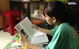 Hoàn cảnh em Nguyễn Thị Diễm My – Trường THPT Đốc Binh Kiều