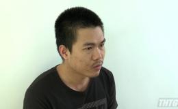 Công an Thị xã Cai Lậy bắt đối tượng tàng trữ ma túy tại nhà nghỉ