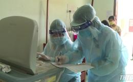 240 công dân trở về từ Đài Loan âm tính lần 1 với Sars-CoV-2