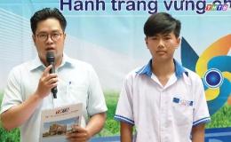 Hoàn cảnh em Nguyễn Phúc Điền lớp 12A3 trường THPT Ngô Văn Nhạc