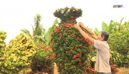 Chuyên đề 29.4 – Xã Tân Hòa khẩn trương hoàn thành các tiêu chí ra mắt nông thôn mới