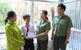An ninh Tiền Giang 06.4.2021