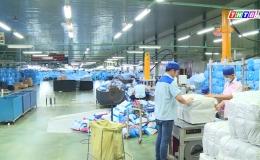 Hưởng ứng tháng an toàn vệ sinh thực phẩm