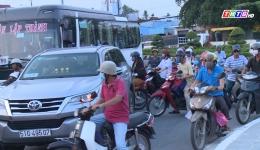 An toàn giao thông 14.6.2021