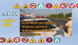 An toàn giao thông 26.7.2021