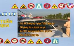 An toàn giao thông 04.4.2021