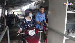 Chuyên đề 16.4 – Khắc phục tình trạng thu sai giá tại Trung tâm y tế huyện Châu Thành