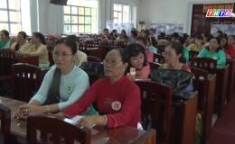 Chuyên đề 23.4 – 5 năm hưởng ứng cuộc vận động học tập và làm theo tấm gương đạo đức Hồ Chí Minh