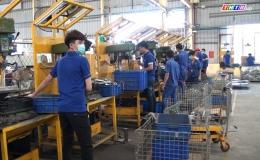 Người lao động 11.4.2021