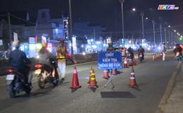 An toàn giao thông 05.4.2021