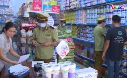 Kiểm tra an toàn thực phẩm trên địa bàn tỉnh Tiền Giang