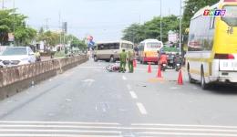 An toàn giao thông 24.6.2021