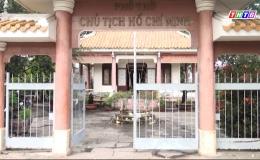 Chuyên đề 10.5 – Phủ thờ Bác Hồ ,biểu tượng văn hóa xã hội