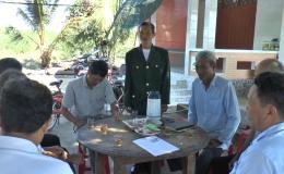 Chuyên đề 06.5 – Tân Phú Đông với phong trào Cựu chiến binh giúp nhau giảm nghèo