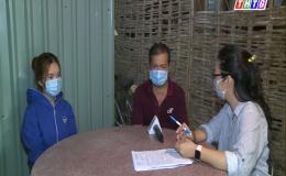 Hoàn cảnh em Nguyễn Thị Kim Mai – Phẫu thuật ghép thận