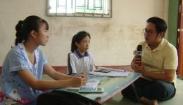 Hoàn cảnh em Võ Thị Kim Thoa – THCS THPT Tân Thới