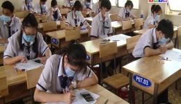 Ôn tập thi tốt nghiệp: Mục tiêu kép là an toàn và chất lượng