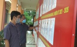 Chuyên đề 20.5 – Huyện Tân Phú Đông thực hiện tốt công tác chuẩn bị bầu cử