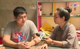 """Địa chỉ nhân đạo """"Hoàn cảnh em Nguyễn Duy Thức bệnh ung thư xương"""""""