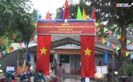 Chuyên đề 03.6 – Huyện Tân Phú Đông thực hiện tốt công tác bầu cử