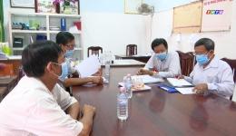 Chuyên đề 04.6 – Công tác phòng chống sốt xuất huyết trên địa bàn thành phố