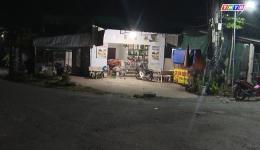 Đêm dài trong tâm dịch xã Mỹ Hạnh Đông, Thị xã Cai Lậy
