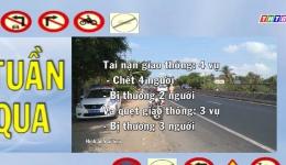 An toàn giao thông 20.6.2021