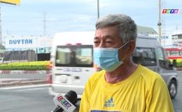 Phản ánh tiềm ẩn nhiều nguy cơ tai nạn giao thông tại vòng xoay Thân Cửu Nghĩa – Châu Thành