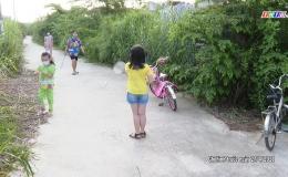 Chung tay bảo vệ chăm sóc trẻ em trong dịch Covid 19