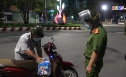 An ninh Tiền Giang 27.7.2021