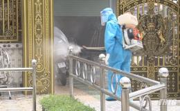 Bản tin cập nhật tình hình Covid-19 tỉnh Tiền Giang