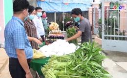 Chuyên đề 14.7 – Phiên chợ 0 đồng tại xã Long Thuận, TX Gò Công