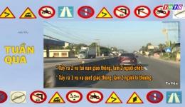 An toàn giao thông 25.7.2021