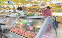 Cách lựa chọn và bảo quản thực phẩm an toàn trong mùa dịch covid 19