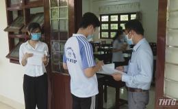 Tiền Giang hoàn thành kỳ thi tốt nghiệp THPT đợt 2 năm 2021