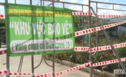 """Hướng dẫn thiết lập, bảo vệ và mở rộng """"Vùng xanh"""" trên địa bàn tỉnh Tiền Giang"""