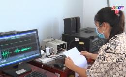 Chuyên đề 9.8 – Nữ công chức văn hóa thông tin cơ sở trên địa bàn huyện Chợ Gạo
